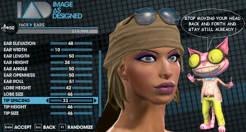 Saints Row 4 Anime Characters : Most annoying things in the sr series page saints