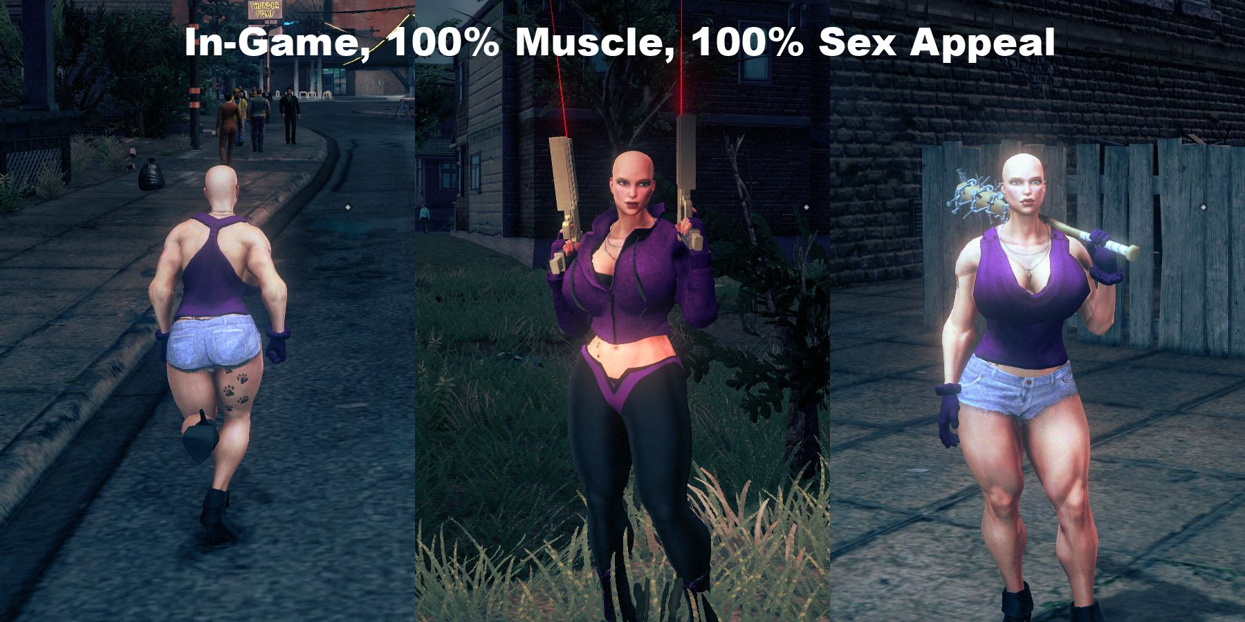 saints row 4 sex mod
