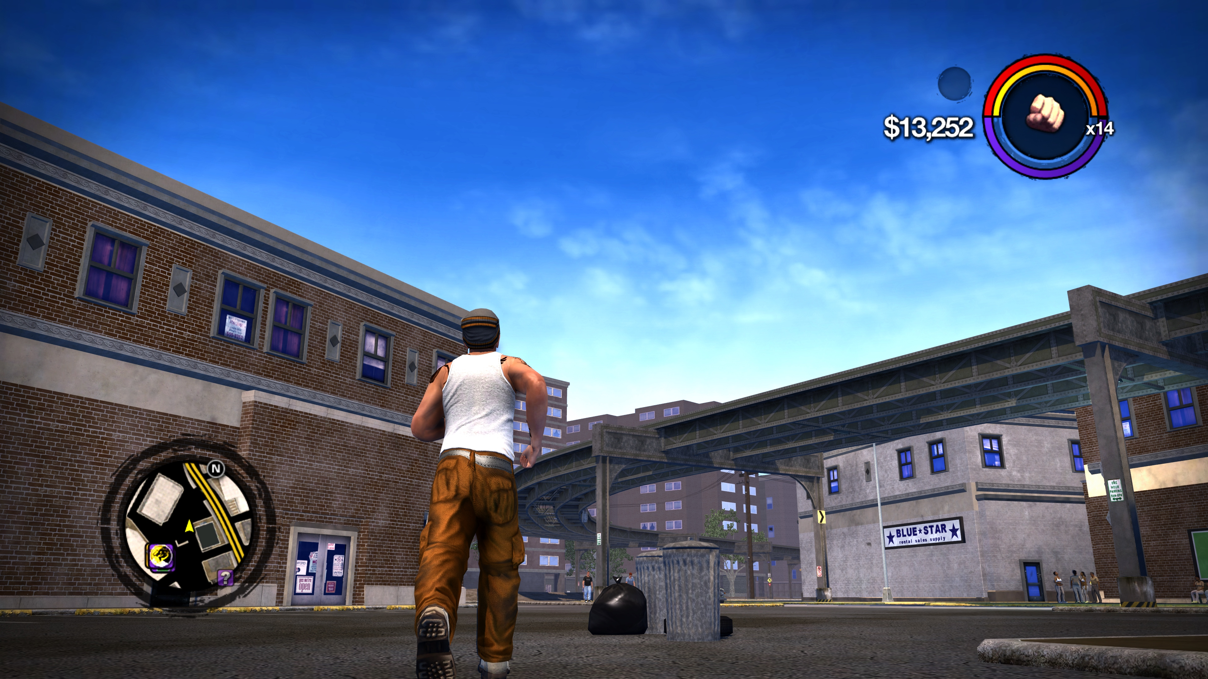 Saints row 2 patch hentay videos