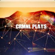 CRMNL PLAYS [YT]